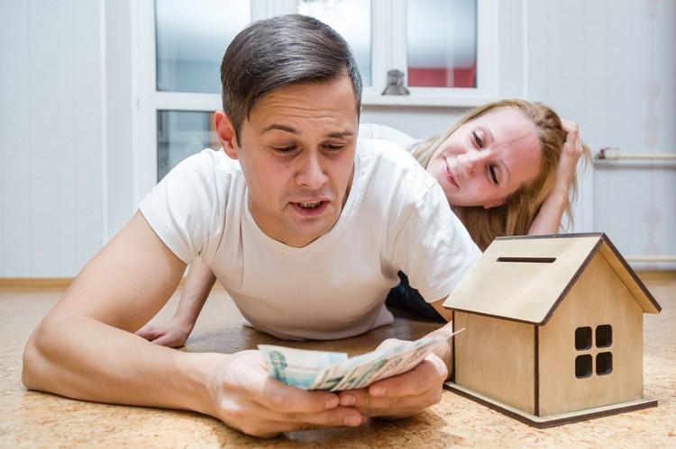 При покупке квартиры можно получить вычет 13% от двух миллионов рублей