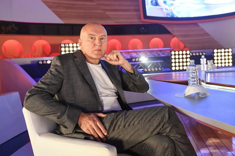 Игорь Матвиенко. Фото: Максим ЛИ