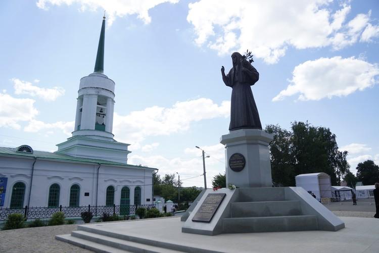 Праздничные богослужения пройдут и в Алапаевске.