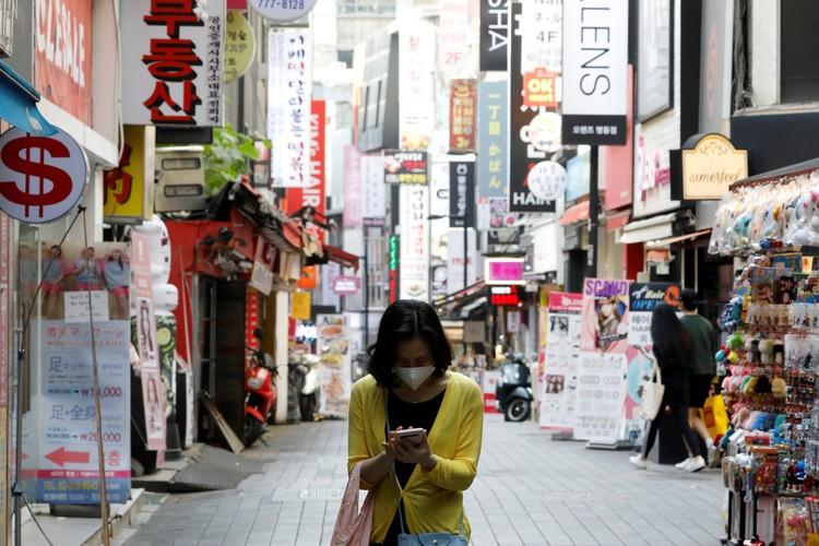 Центр по контролю и профилактике заболеваний Южной Кореи сообщил, что недавняя вспышка коронавируса в стране была вызвана особо опасным штаммом GH.