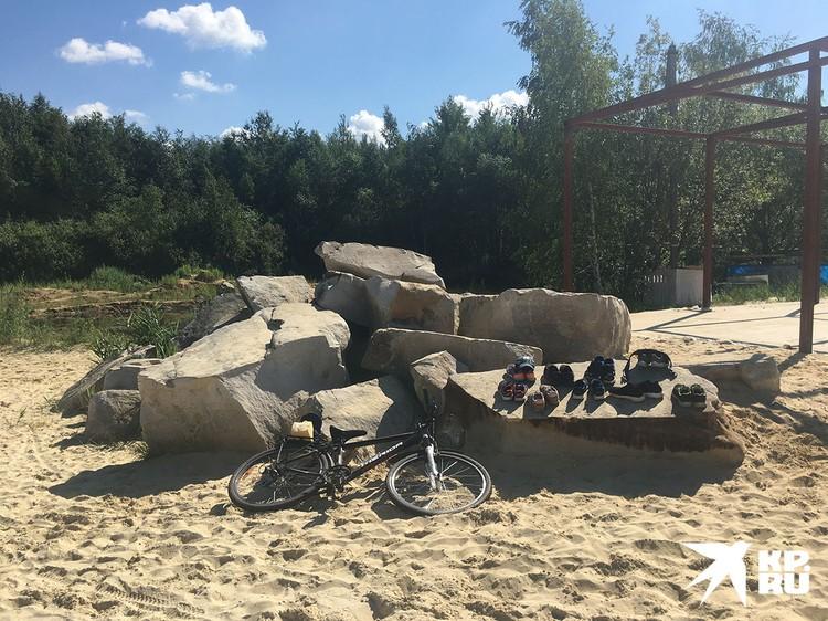 Наконец, лето вступило в свои законные права - и 49 пляжей в Подмосковье официально заработали.