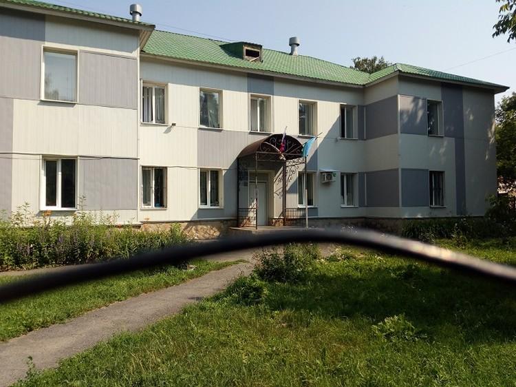 Заседание проходит в судебном участке по улице Красноуральской