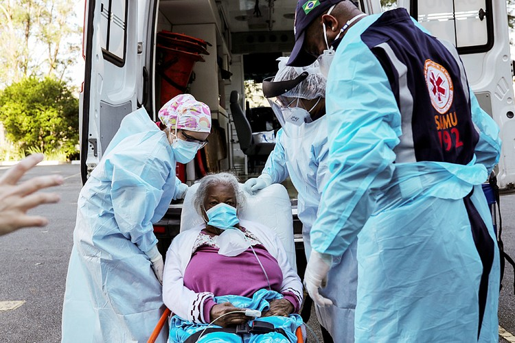 До сих пор медицина в тропических странах Западного полушария оставляет желать лучшего