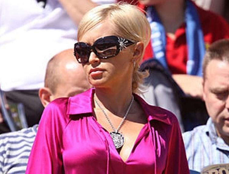 Марина Малафеева погибла в аварии