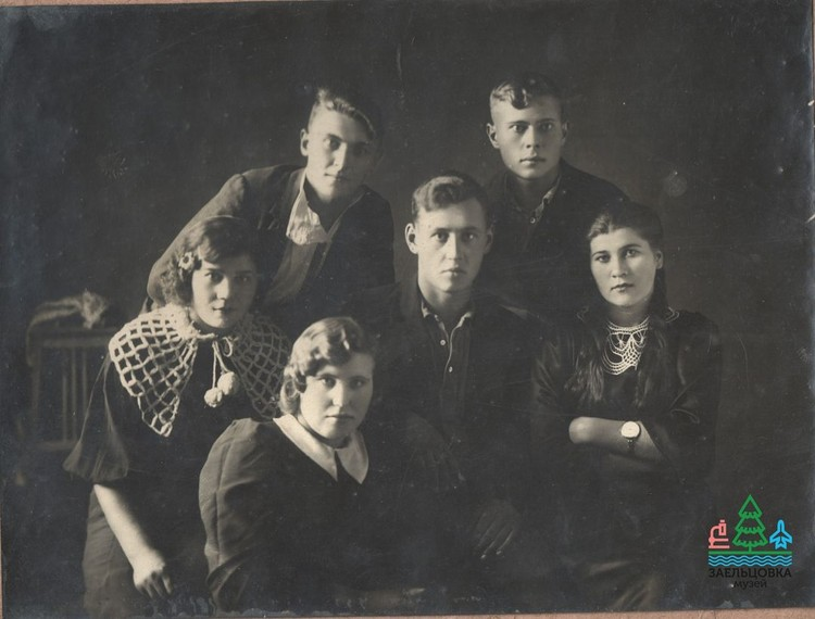 Как думаете, кто изображен на этих кадрах? Фото: музей «Заельцовка»