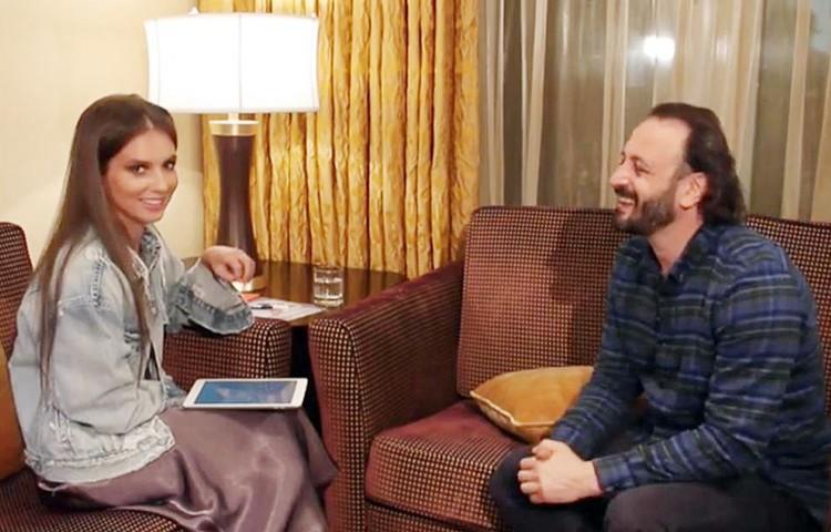 Ведущая шоу «Фигурвью» Елена Родина уверена, что Авербуха решился на новоселье только ради Арзамасовой