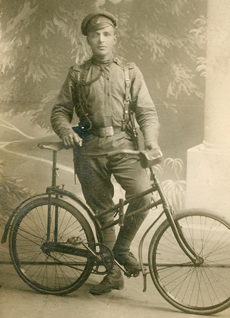 Перед посетителями развернется история развития велосипедной техники. Фото: Музей военной формы