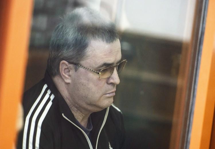Олег Кинев. Фото: Донат Сорокин/ТАСС