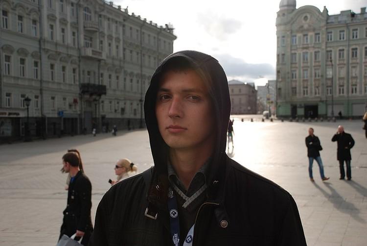 Ильназ Иматдинов - главный разработчик вакцины. А вы как себе представляли ученого, который спасает мир? Фото: соцсети.
