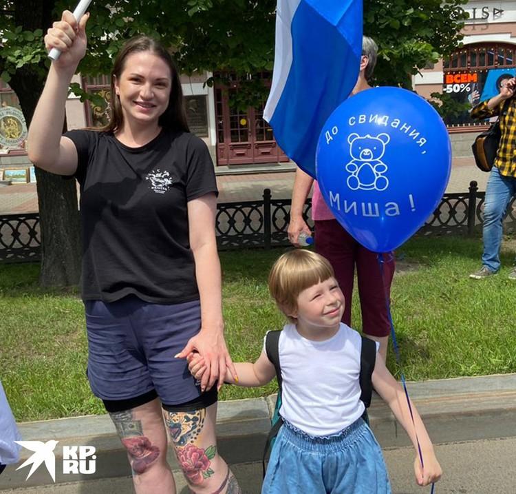 В Хабаровске далеко не все оказались рады присланному из Москвы новому начальнику.