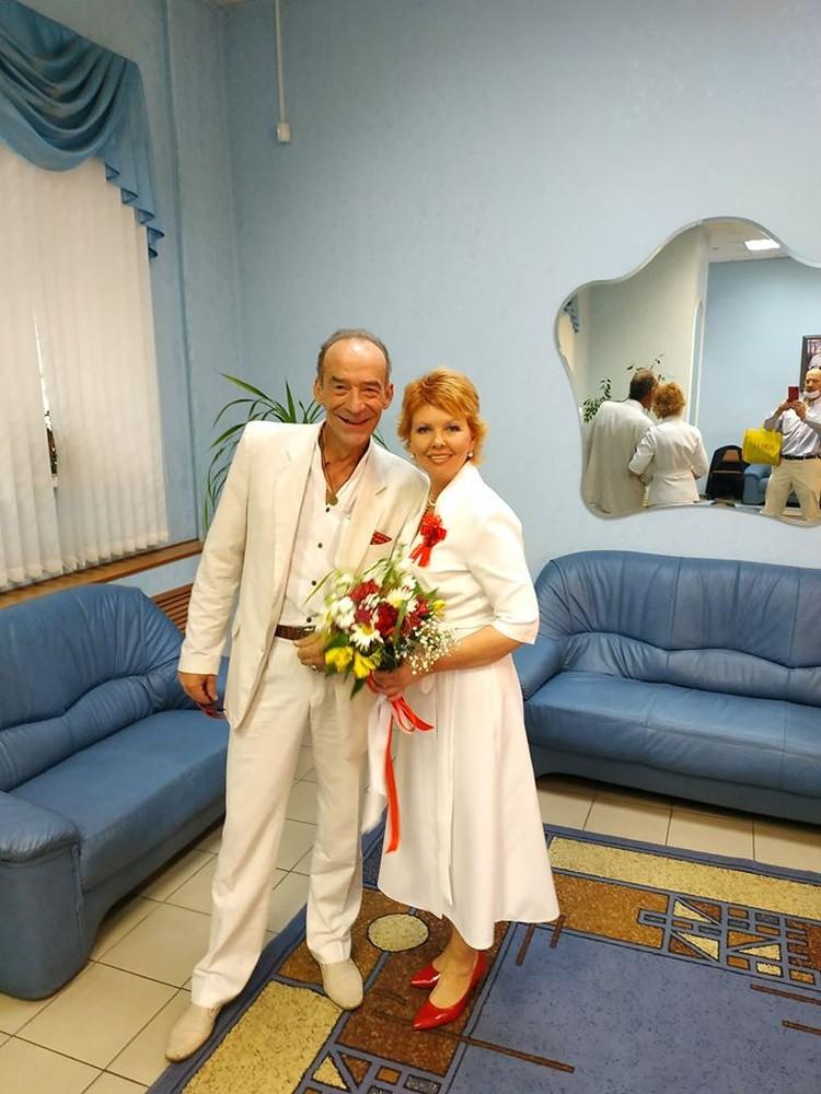 Лилия родом из Украины. Фото: личный архив семьи Торсуевых.