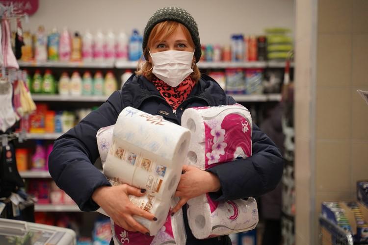 """Страх и неуверенность в завтрашнем дне """"помогли"""" коронавирусу подкосить здоровье людей."""