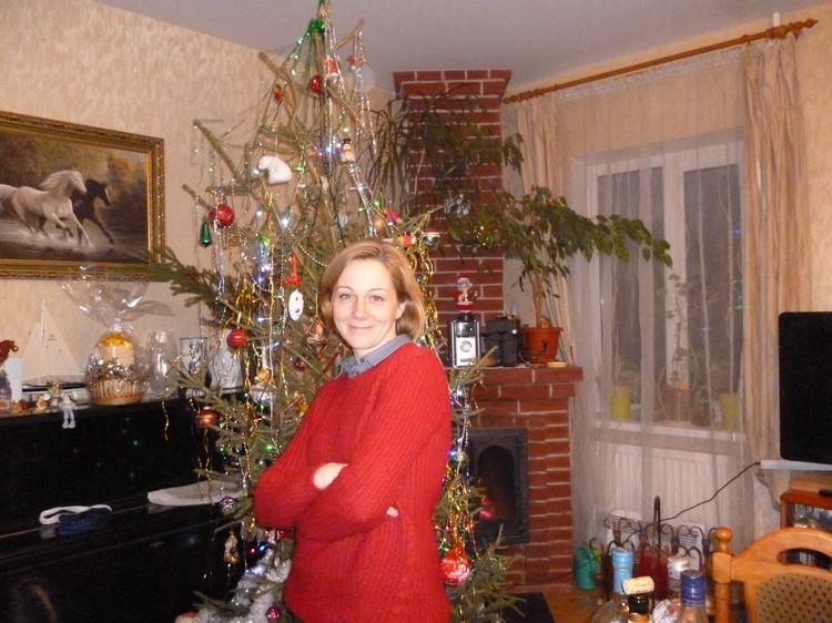 Анна кукушкина - бывшая жена Соколова
