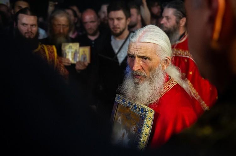 Схимонах продолжает публиковать проповеди в Сети, несмотря на запрет РПЦ