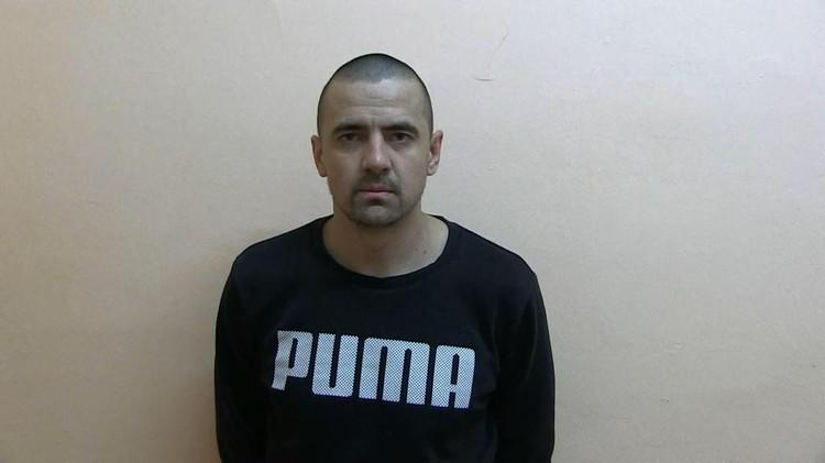 До этого мужчина уже был судим за аналогичные преступления. Фото: УМВД Екатеринбурга