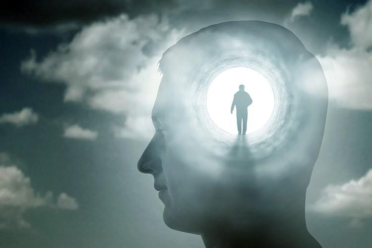 Поскольку физический мир описывается в терминах математики, теории сознания также должны использовать математику