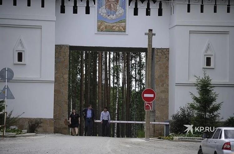 Страсти в обители под Екатеринбургом разгорелись после скандальных заявлений схимонаха Сергия (Романова)