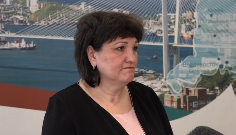 Татьяна Детковская