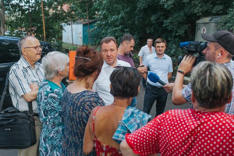 Фото: пресс-служба администрации краевого центра
