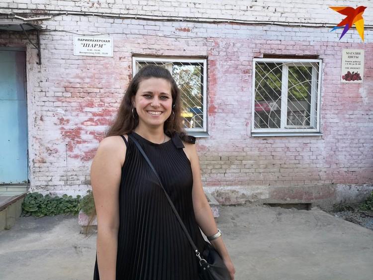"""""""Сейчас за Лукашенко только пенсионеры, которые боятся войны, хотя войну застали не больше, чем я, - говорит Ангелина."""