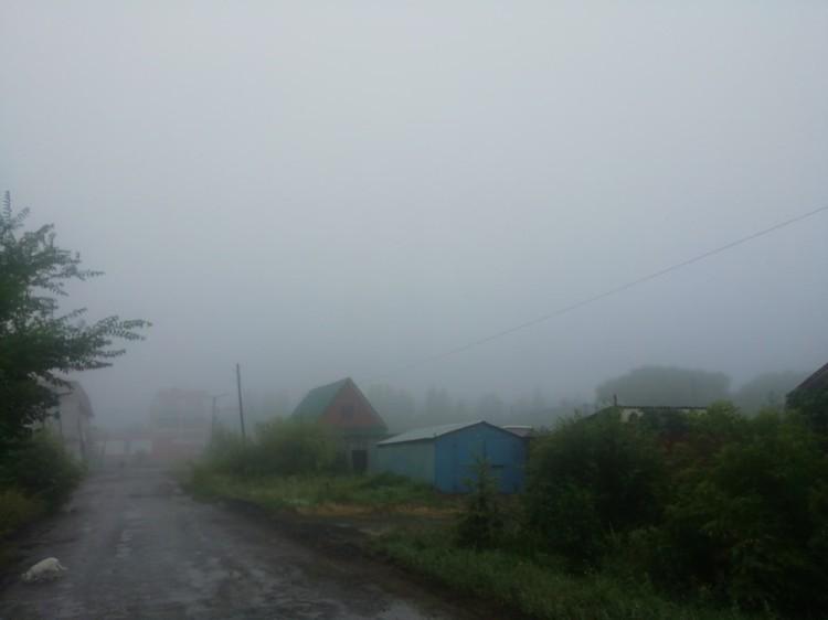 Последствия грозы и ливня в Челябинской области: Копейск ...