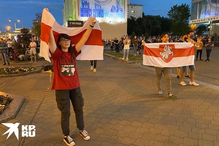 К сожалению. Сейчас Минск наступает на те же грабли, что и Киев. Там идет поиск национальной идентичности и национальных героев
