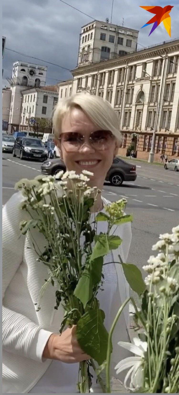 Психолог Татьяна Лобанович.