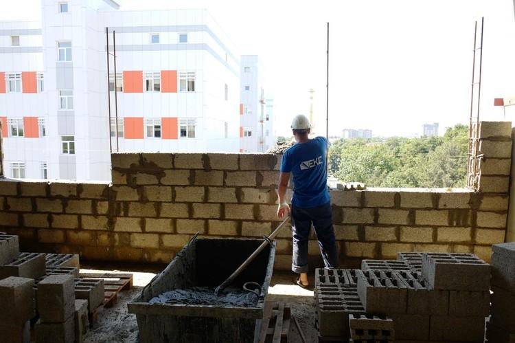 Разработчики генплана Краснодара выбрали алгомерационную модель, которая предусматривает создание ядра для комфортной жизни людей в границах города с учётом развития ближайших районов