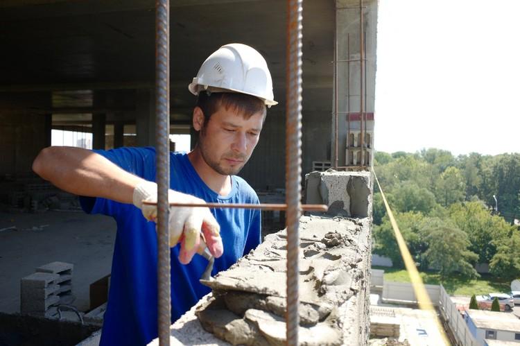 К 2040 году в Краснодаре планируется построить 37 млн.кв.метров жилья