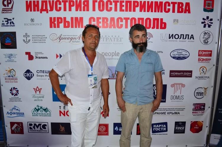 Руководитель компании «Кабинет недвижимость» - Арсен Шахназаров