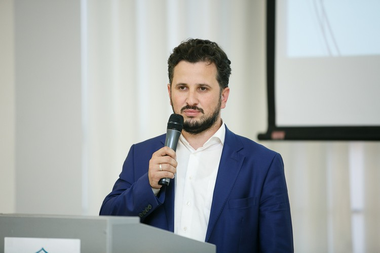 Заместитель Муфтия мусульман Крыма хаджи Эсадуллах Баиров