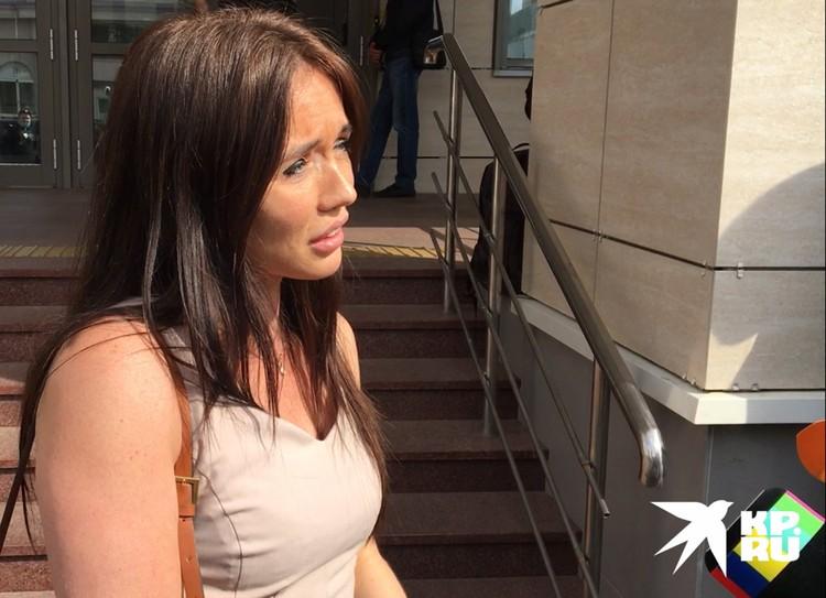 Адвокат потерпевших Юлия Нитченко считает, что старший сын Михаила Хачатуряна в суде как свидетель обвинения провалился.