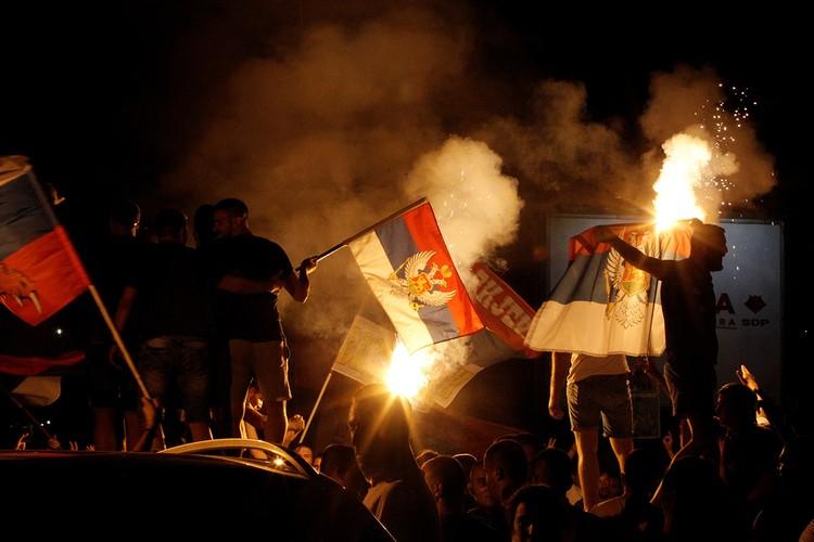 Пока нет ясности, что ждет бывшую югославскую республику