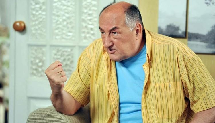 Николай Петрович Воронин из ситкома СТС «Воронины»
