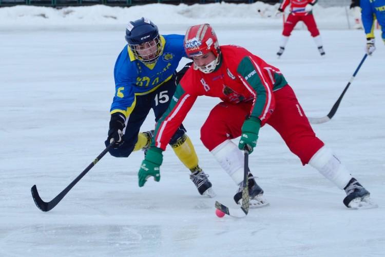 Чемпионат по хоккею с мячом 2020 в Иркутске в группе В все же состоялся - чемпионами стали венгры
