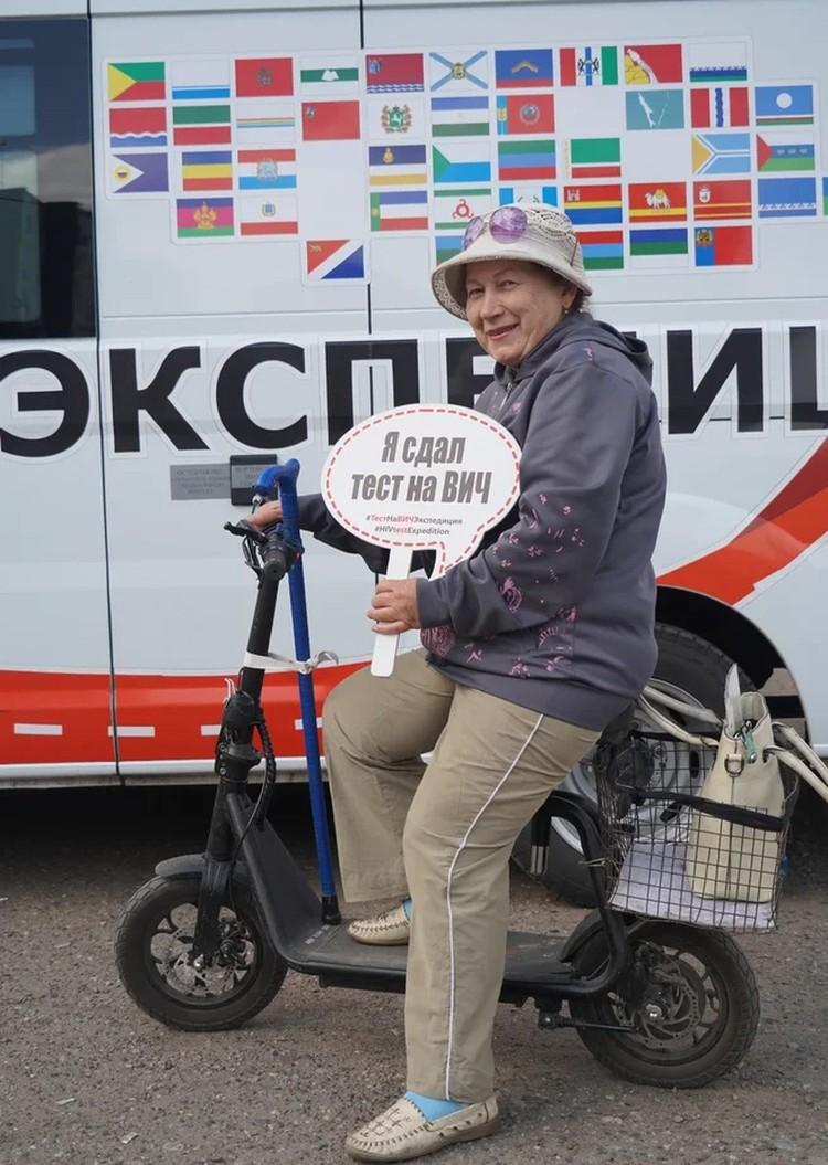 Фото: Минздрав России.