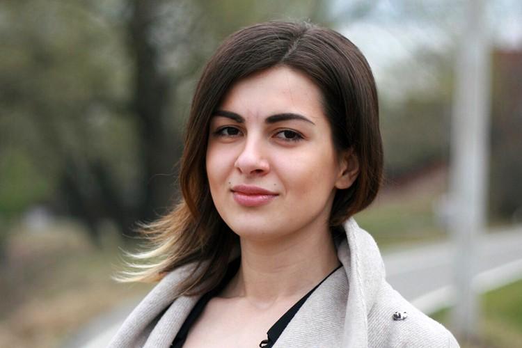 Анна Погребняк, автор одноименного канала в Дзене о психологии