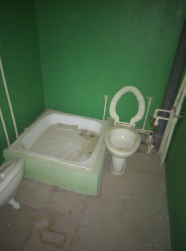 """Люди оказались шокированы предложенными вариантами временного жилья. Фото: предоставлено """"КП-Самара"""""""