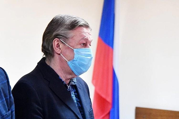 Ефремова осудили на 8 лет колонии