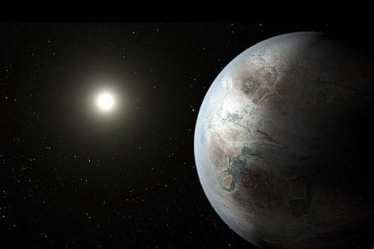 Наша Земля не одна такая. Фото: ru.wikipedia.org