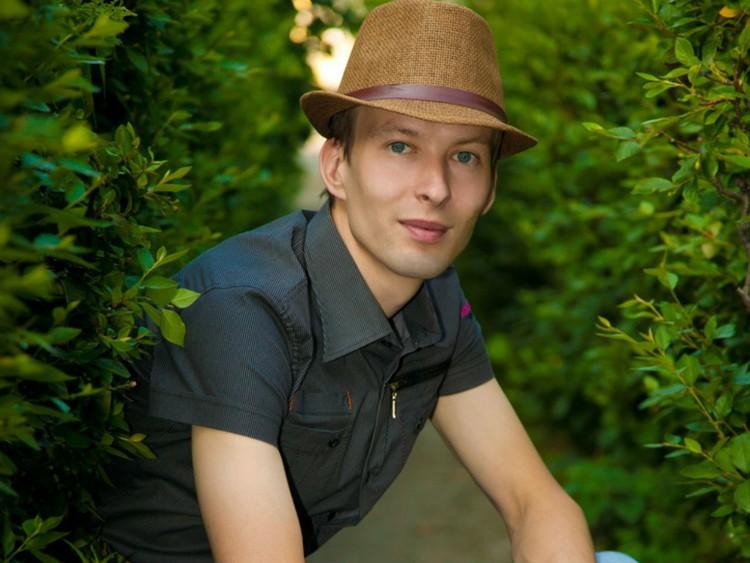 Алексей Александров с детства увлекался оружием и фотографией. Фото: СОЦСЕТИ