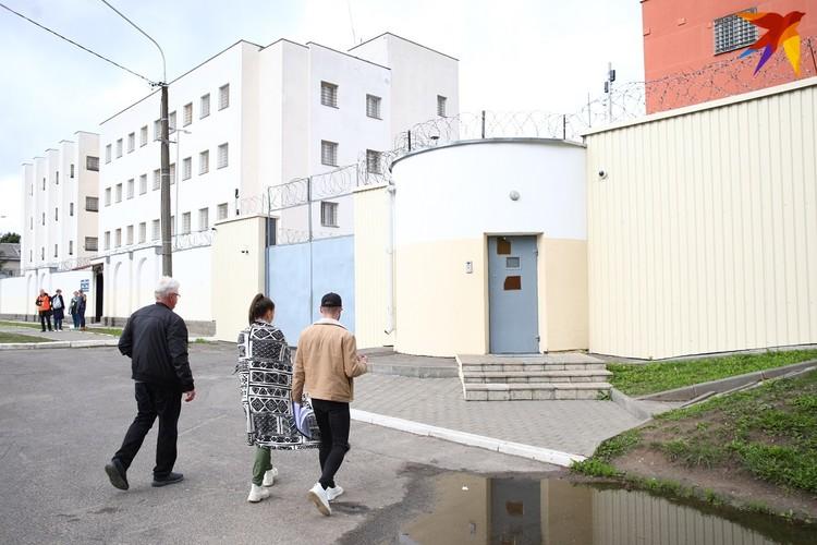 Люди возмущены фактом задержания работников ОСВОД.