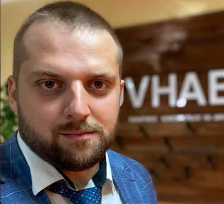 Ответственный секретарь Общественной наблюдательной комиссии (ОНК) Москвы Алексей Мельников.
