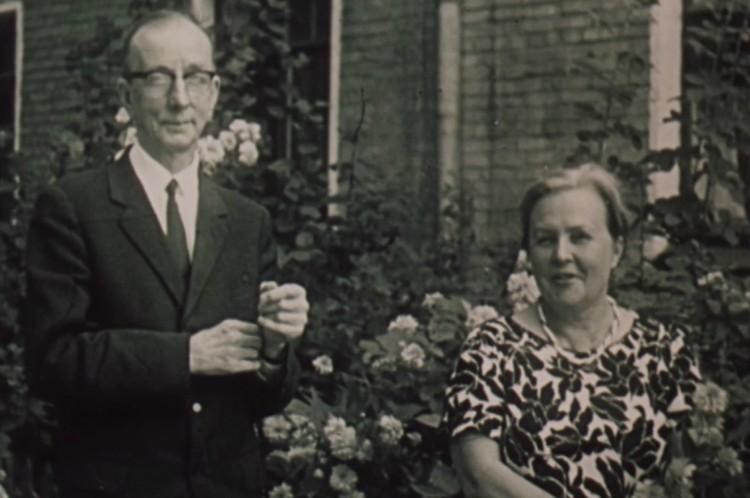Супруги прожили вместе 35 лет