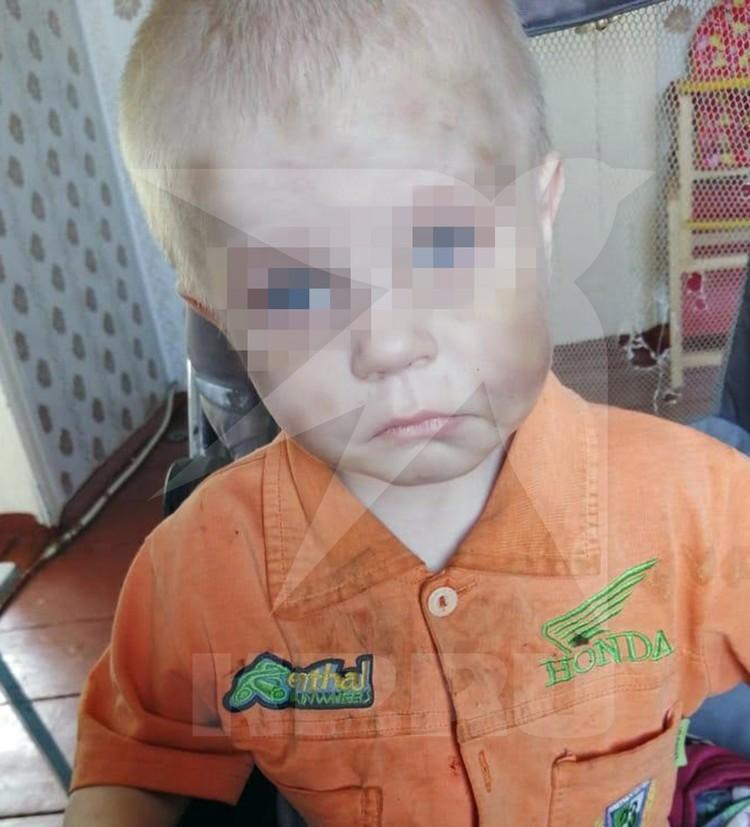 """Максима держали """"в заложниках"""" из-за 20 тысяч рублей, которые якобы задолжала его мама."""