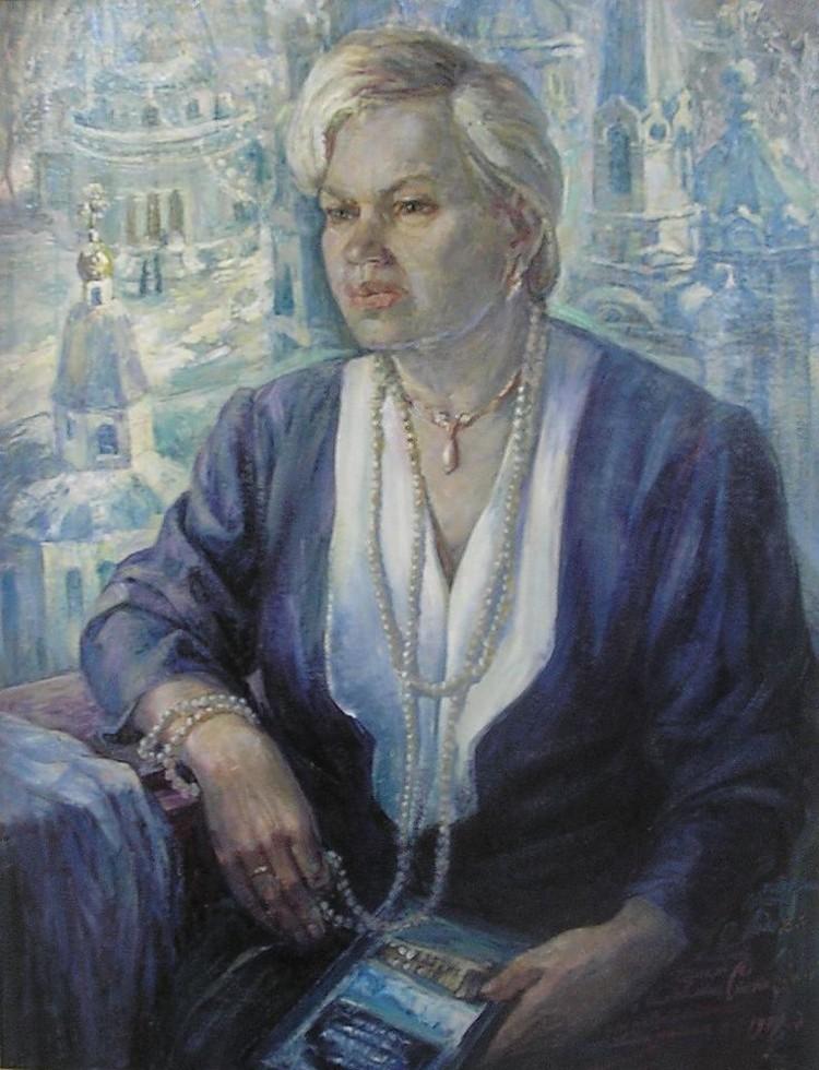 Фото Алтайской Организации Союза художников.