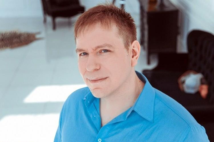 Александр Дементьев, автор канала в Дзене «Популярная наука»