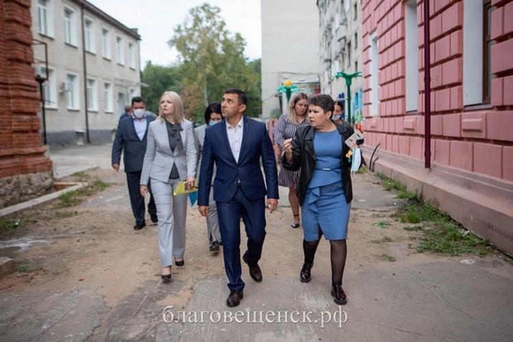 Фото: благовещенск.рф