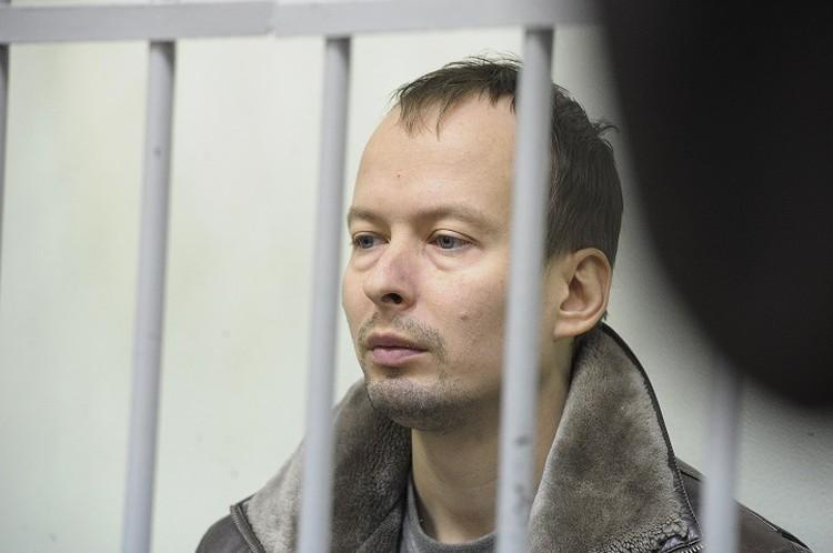Прокуратура запросила для Александрова пожизненный срок