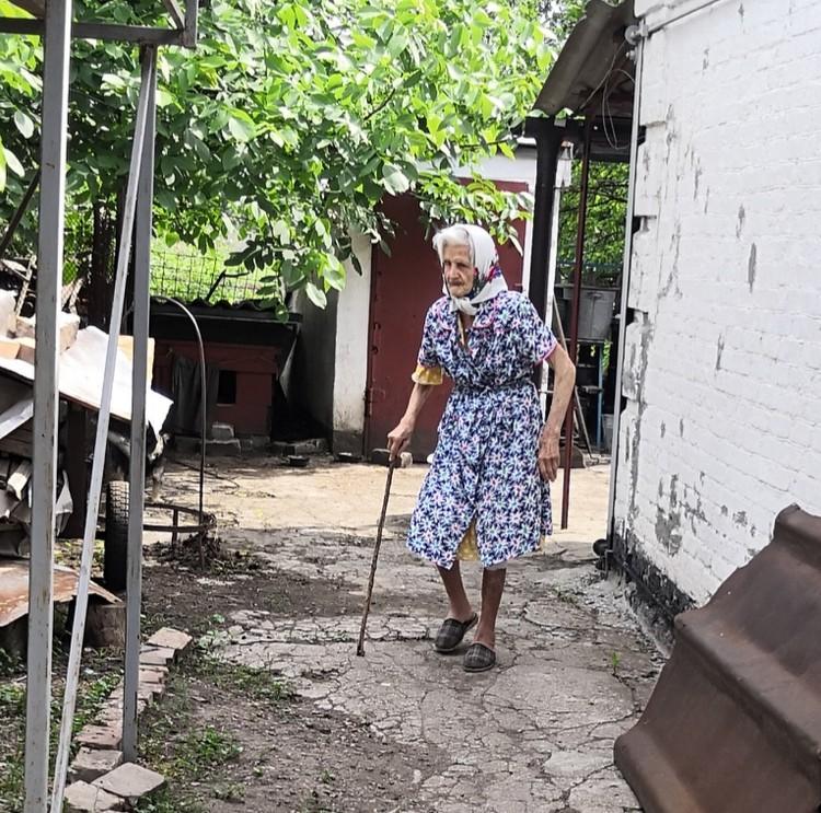 Украина по сути украла у стариков Донбасса законные выплаты